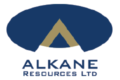 Alkane Resources